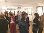 Открытие выставки «Городской калейдоскоп» - 3 февраля 2017 г.