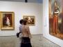 выставка «High Society» в музее изобразительных искусств Хьюстона – 16 апреля – 14 августа 2016 г.