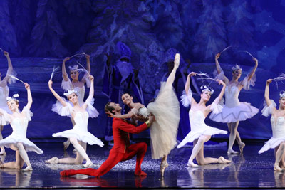 Фото Moscow Ballet