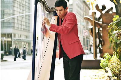 cultur_harpist