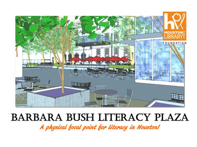 houston_bush_library